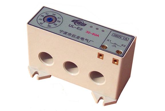 智能电动机保护器